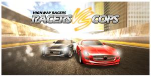 Racer vs Cops