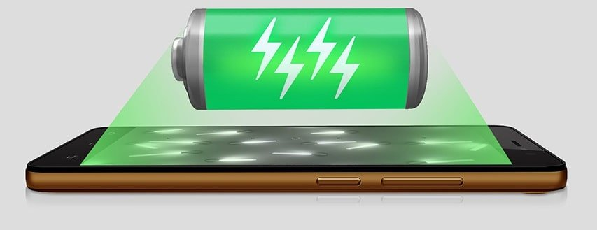 Top 5 Phones With Long-Lasting Batteries