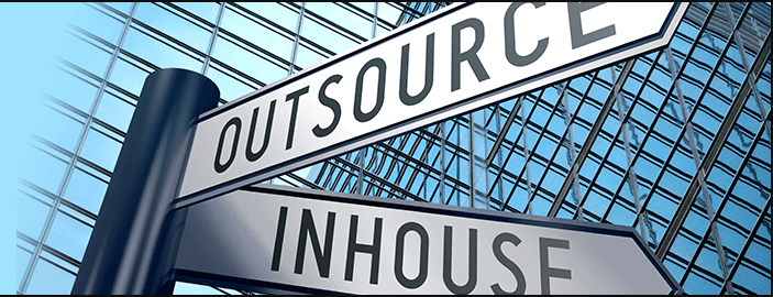 Outsourcing Vs In-house IT Support