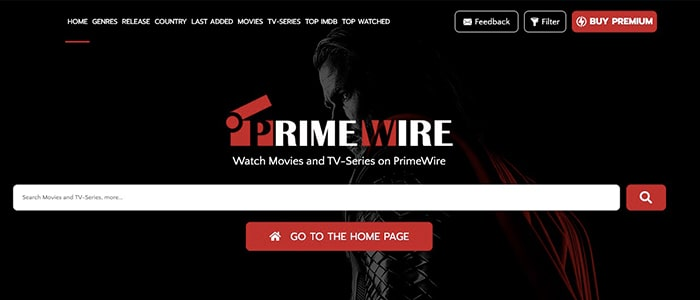 Top 10 Primewire Alternative Sites To Watch Movies Online