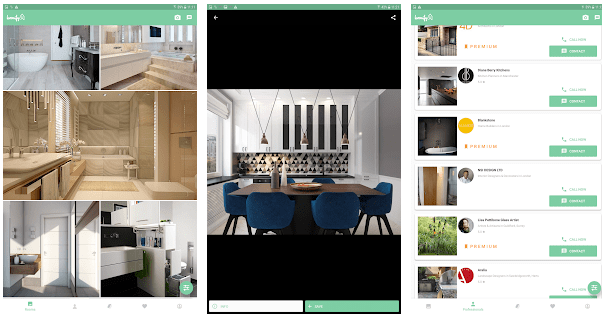 Homify Modify your home