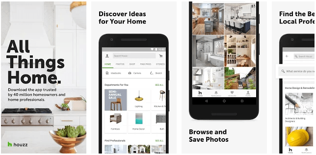 Top 8 Best Home Decorating Apps For Android Ios 2020
