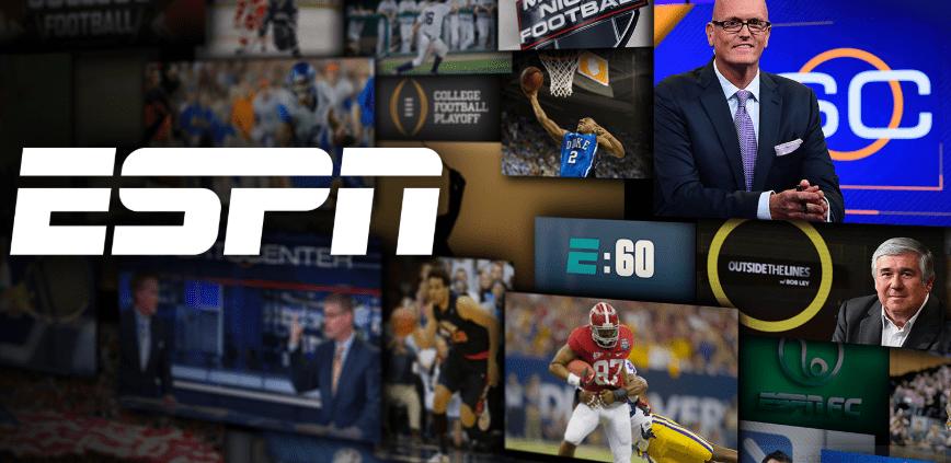 Watch ESPN