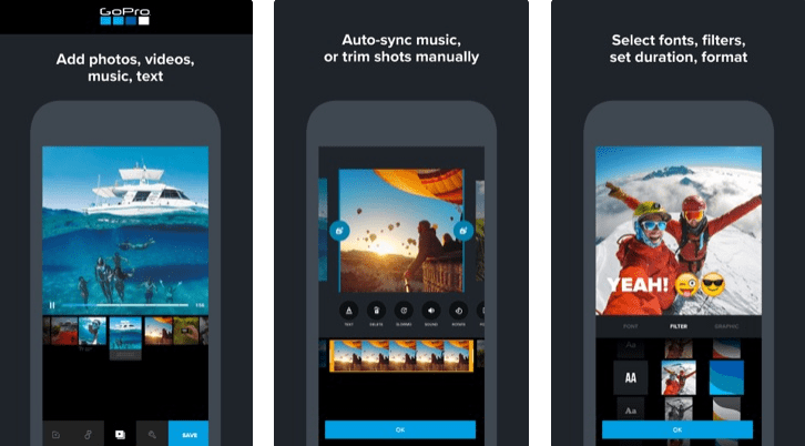 Free Video Filter Apps