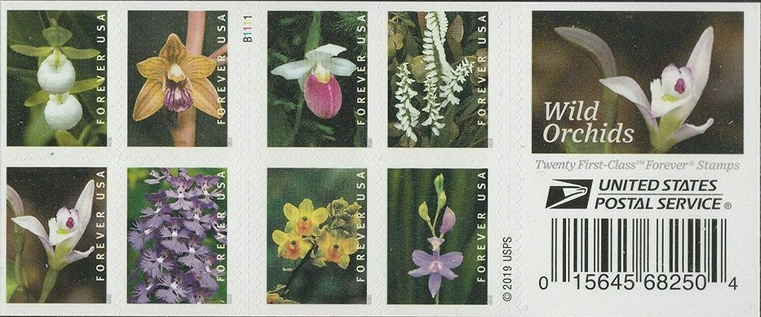 cost of the Book of forever stamps