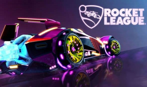 A Complete List Of Rocket League Codes For November 2020