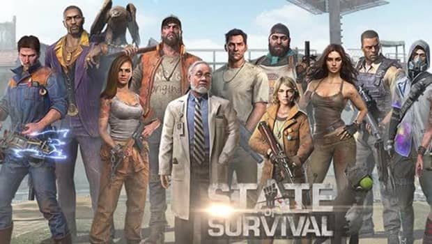 State of Survival Game