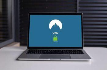 Use of a VPN