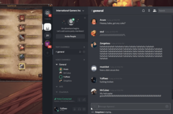 Discord Funny Text To Speech Songs & Messages