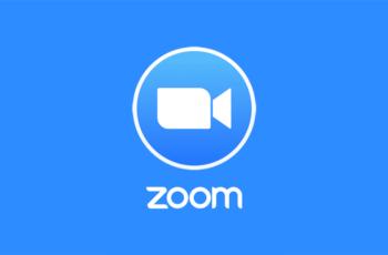Zoom Cloud Meetings In FireStick