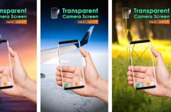 Best Transparent Screen Apps