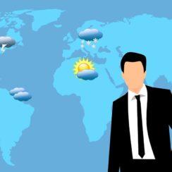 Watch weather channels on DirecTV