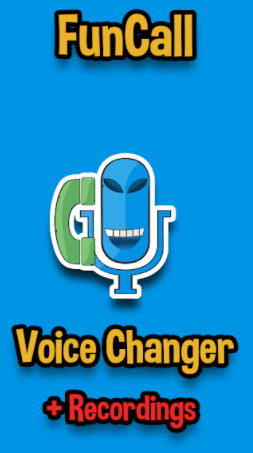 Funcalls-best voice changer and call recording