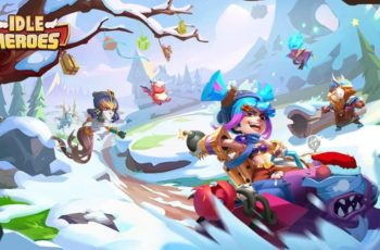 Idle Heroes Coupon Code