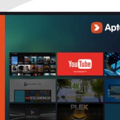 Install aptoide tv apk on firestick