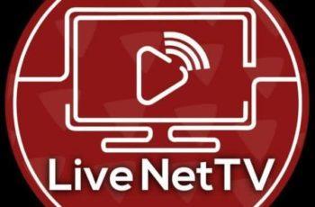 Live Net TV on Firestick