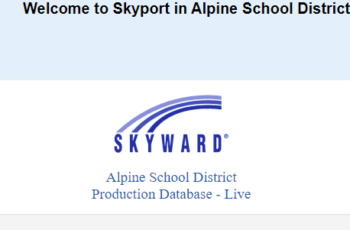 How to Access Skyward Alpine School District Account?