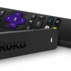 Pair a Roku Remote or Reset it