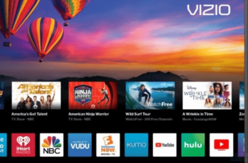 Soft Or Hard Factory Reset Your Vizio Smart TV