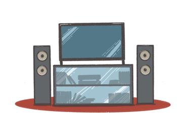 7.1 vs. 5.1 Surround Sound System