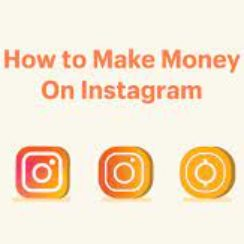 Make Money On Instagram feature image