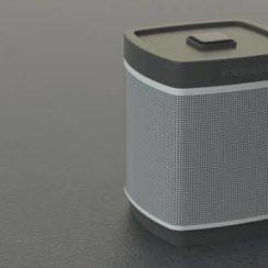 Reset the Bluetooth Speaker