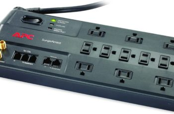 Surge Protectors for Home Theaters