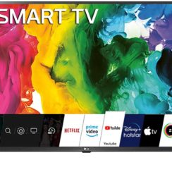 hard reset your LG Smart TV to factory setting