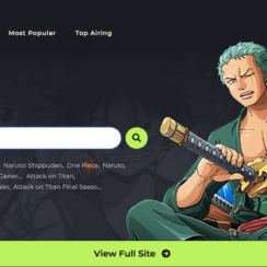 sites to watch anime
