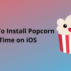 Popcorn Time on iOS