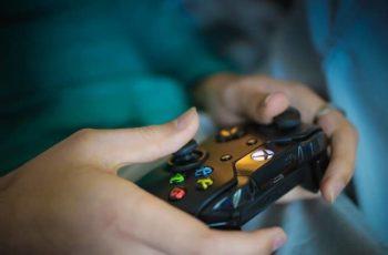 Reset the Password on Xbox one