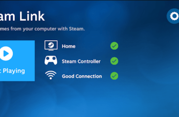 steam link feature images