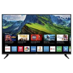 best picture settings for a Vizio V-series TVs