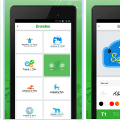 Best logo design apps for android and iOS