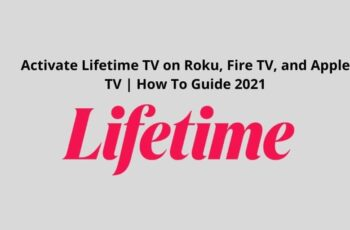Lifetime TV on Roku, Fire TV, and Apple TV
